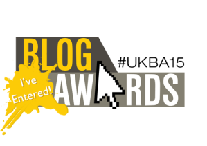 2015 Blog Awards