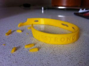 Cancer-bracelet