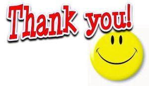 Smiley-says-thanks