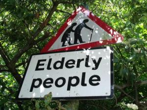 elderly people sign_0_0
