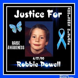 Robbie Powell